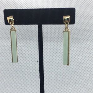4 for $12: Simple Gold Tone Earrings